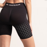 【NZ直邮】蜜桃臀内裤 1件装(均码 中腰 薄款)