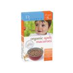 【NZ直邮】Bellamy's贝拉米有机原味通心粉 适合8个月以上宝宝