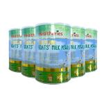 【NZ直邮】贺寿利Healtheries100%纯山羊奶粉450g(6罐包邮)