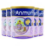 【NZ直邮】ANMUM 安满孕妇奶粉 6罐包邮(下单请把收件人身份证打在收件人名字隔壁,下单奶粉请务必提供收件人身份证号码)