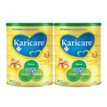【奶粉特价】Karicare可瑞康山羊奶1段 2罐包邮(到期2021年9月)