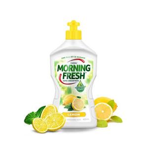 【特价】Morning Fresh 柠檬生态洗洁精 400ml