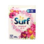 【NZ直邮】Surf 冲浪洗衣粉 500g