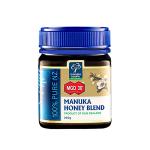【临期特价】蜜纽康Manuka Health 麦卢卡混合蜂蜜MGO30+ 250g(到20年2月)
