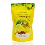 【NZ直邮】Streamland 柠檬蜂蜜蜂胶润喉糖 320g
