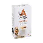 【NZ直邮】Avalanche CHAI 拿铁速溶咖啡 10小包/盒 200g