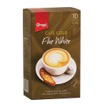 【NZ直邮】Gregg's速溶咖啡 10小袋/盒 多种味道可选