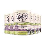 【NZ直邮】Karicare a2可瑞康A2蛋白牛奶粉2段6罐(6罐包邮)(下单请把收件人身份证打在收件人名字隔壁,下单奶粉请务必提供收件人身份证号码否则无法发货)