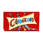 【甜蜜的问候】Celebrations 什锦巧克力礼盒300g