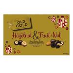 【甜蜜的问候】Cadbury 吉百利 水果&坚果巧克力礼盒 450g