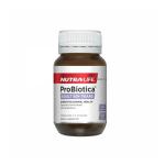 【NZ直邮】Nutralife纽乐 中老年 50岁以上 益生菌 30粒