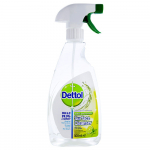 【NZ直邮】Dettol Surface Cleanser With Lime&Mint 500ml 滴露 除菌清洁喷雾 青柠味 500ml