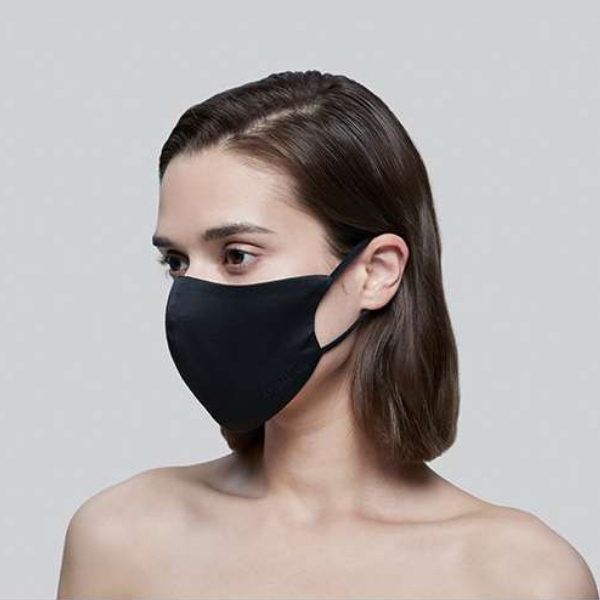 【NZ直邮】新西兰 Okioki 纯棉高效抗菌口罩 可重复清洗使用