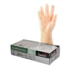 【NZ直邮】Bastion Vinyl Ultra Powder Free Gloves 一次性手套 100枚