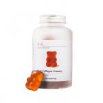 【NZ直邮】Unichi 玫瑰海洋胶原蛋白美白小熊软糖 60粒