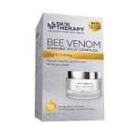 【特价】Skin Therapy 蜂毒晚霜 50ml(保质期2021/03)