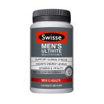 【特价】Swisse男士复合维生素片(保质期到20-12)