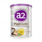 【中国现货】a2 Platinum白金系列高端婴儿牛奶粉2段(1罐包邮)